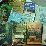 libros gabo