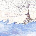 árbol dibujo 1