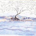 árbol dibujo 2