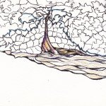 árbol dibujo 3