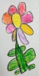 Dibujo de Nerea